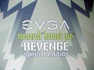 Monarch Hornet Pro