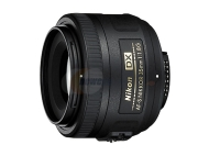 Nikkor AF-S DX 35mm f/1.8G Lens