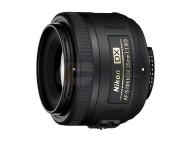 Nikkor AF-S DX 35mm f/1.8G Lens
