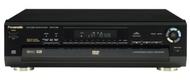 Panasonic DVD CV50