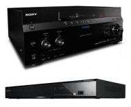 Sony STR-DN2010 AV-mottaker