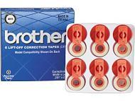 brother 3015 rubans correcteurs
