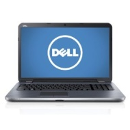"Dell Black 17.3"" Inspiron i17RM-2419sLV Laptop PC with Intel Core i5-3337U Processor and Windows 8 Operating System"