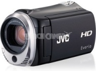 JVC GZ-HM340BUS HD Flash Memory Camcorder