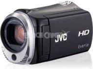 JVC GZ-HM340BUS HD Flash Memory Camcorder