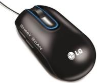 LG Scanner Mouse