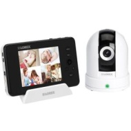 Lorex Lw2311 Digital Wireless Security Camera With Sd Dvr