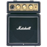 Marshall MS-2 Microbe Miniamp