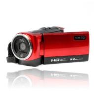 "Mokingtop(TM) Fashion New 2.7"" TFT LCD 16MP HD 720P Digital Video Recorder Camera 16x Digital ZOOM DV"