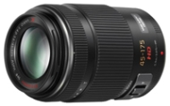 Panasonic Lumix G X Vario PZ 45-175mm f/4-5.6 ASPH/POWER O.I.S. Lens