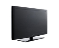 SAMSUNG 40 INCH FULL HD LCD TV BLACK