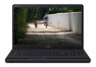 Sony Vaio VPC-EC4M1E/BJ 17,3 LED Noir