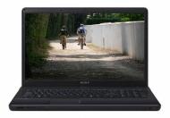 Sony Vaio VPC-EC4M1E/BJ 17,3 LED Noir