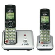 Vtech CS6419 Expandable DECT 6.0 Cordless Phone