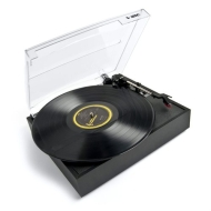 Vibe Sound 3 Speed Turntable w/USB to PC