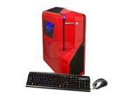 Gamer Supreme NE989I Desktop PC Windows 7 Home Premium 64-Bit