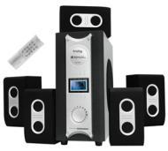 FS-5030 5.1 Speaker System (50 W/Channel, 90 W Subwoofer)