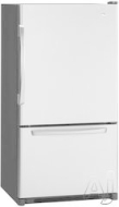 Amana Freestanding Bottom Freezer Refrigerator ABB2227DE