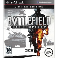 Battlefield bad company 2 !! (playstation 3)
