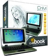 CnM Mini Linux Netbook WiFi Laptop Wireless Portable MiniBook