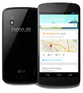 Galaxy Nexus vs Nexus 4 – Clear Winners