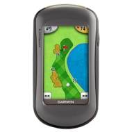 Garmin Approach G5 Waterproof Touchscreen Golf GPS