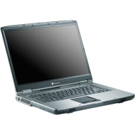 "Gateway MT6707 15.4"" Widescreen Notebook PC"