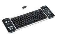 LuxeMate T810 Keyboard