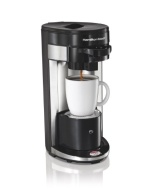 Hamilton Beach 49999A Flex Brew Single Serve Coffeemaker