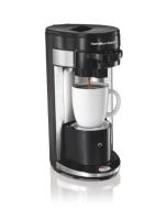 Hamilton Beach 49999A Flex Brew Single Serve Coffeemaker