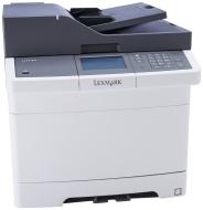 Lexmark CX410E / CX410DE