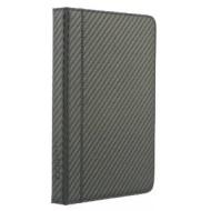 M-Edge Go! Jacket Etui pour Kindle 4/Kindle Touch/Kobo Touch - Noir