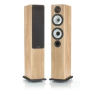 Monitor Audio Bronze BX5 Speaker Package Black