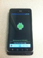 Motorola XT862 DROID 3 Android Smartphone For Verizon (QWERTY)