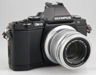 Olympus 45 / 1,8 M.zuiko Digital ED