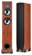 Polk Audio Monitor 55T Two-Way Ported Floorstanding Speaker (Single, Cherry)