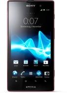 Sony Xperia ion LTE / Xperia ion LTE lt28i