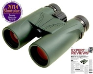 Tom Lock Series One 10x42 Waterproof Binocular