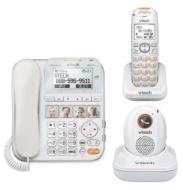 Vtech SN6197 Telephone System