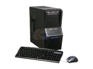 iBUYPOWER Gamer Power 507 Athlon II X2 240(2.8GHz) 4GB DDR2 NVIDIA GeForce 9500 GT