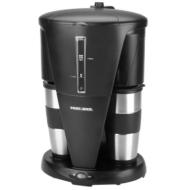 Black & Decker Personal Dual Coffeemaker