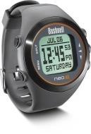 Bushnell GPS Entfernungsmesser Neoxs Golf Uhr, Grau, 368551