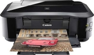 Canon PIXMA iP4920 Premium Inkjet Photo Printer