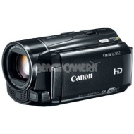 Canon VIXIA HF M52 Flash Memory 10X Optical Zoom Camcorder