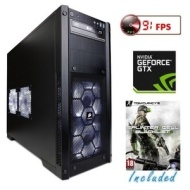 Cyberpower Gaming Armour XTREME II ECC01173