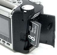 Epson PhotoPC 850Z