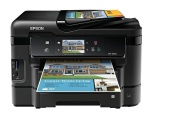 Epson Workforce WF 3540 DTWF