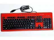 Fast Finger Keyboard