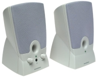 PC Satellite Speakers 12 Watts