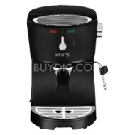 Krups XP320050 Pump Espresso Machine